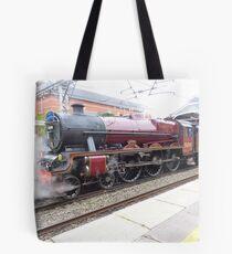 LEANDER Tote Bag