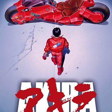 Akira by dwilliams5391