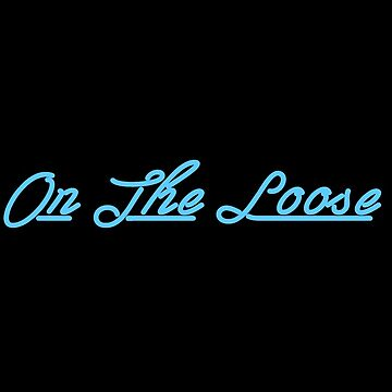 on the loose neon by allysdesigns