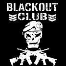 BLACKOUT CLUB by dvcustoms