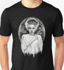 Frankenstein's Bride T-Shirt