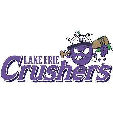 Lake Erie Crushers by Zelonkfarmoz