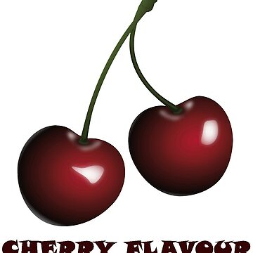 Cherry Flavour by Schemm