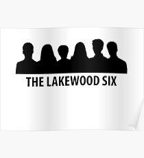 Scream - The Lakewood Six Poster