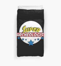 Super Archeologist, #Archeologist  Duvet Cover