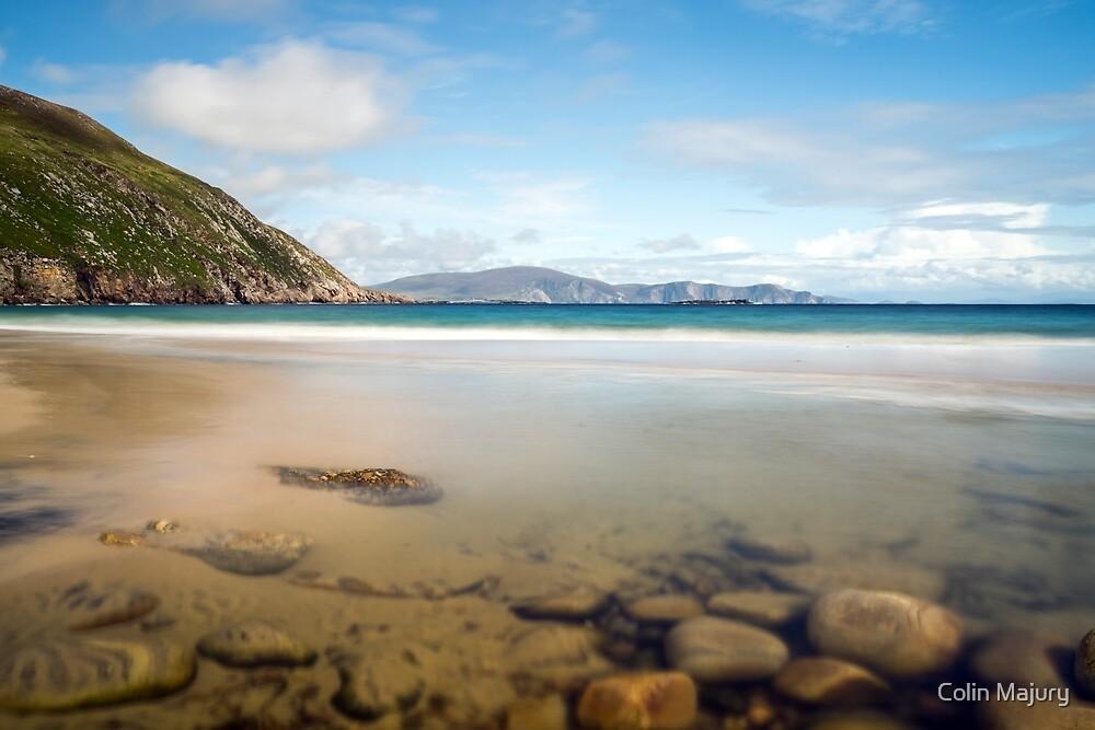 Keem Beach by Colin Majury