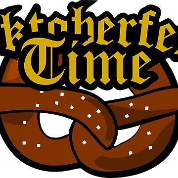 Oktoberfest Time by pda1986