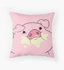 Cojín Waddles the Pig de Gravity Falls