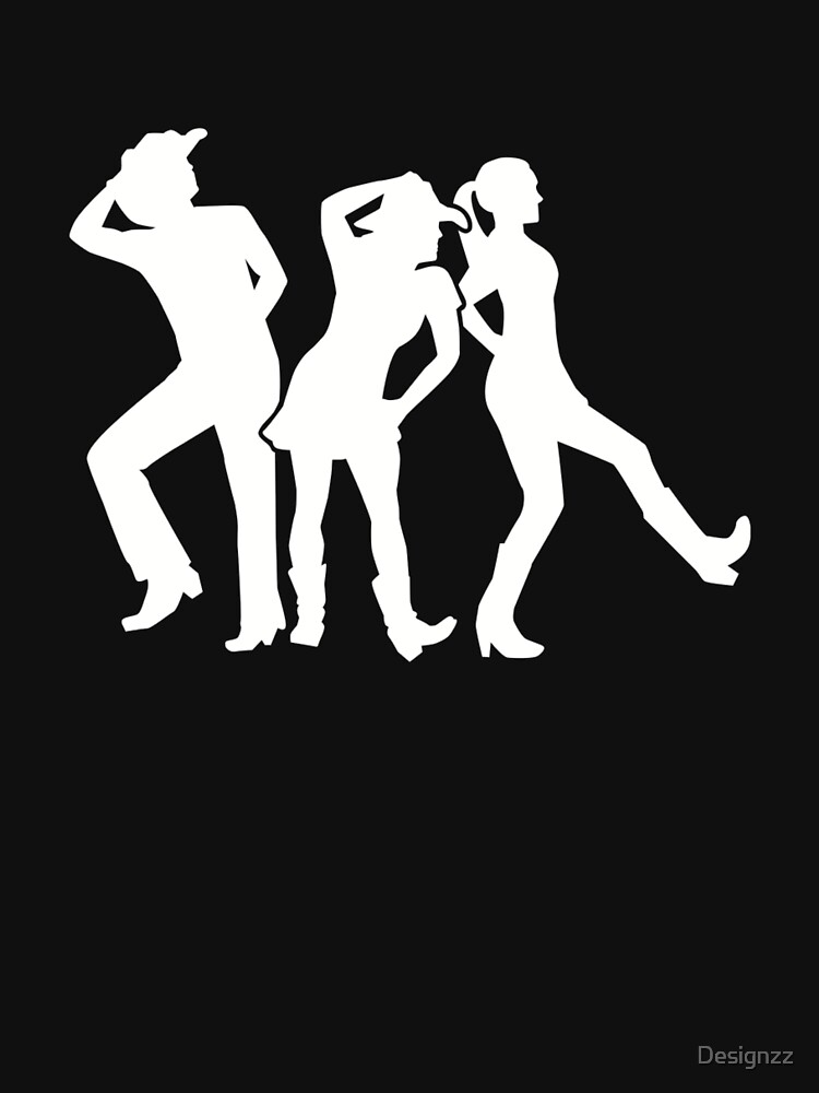 Line dance by Designzz
