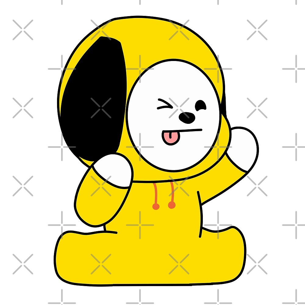 Chimmy Splits by ShiroCashelle