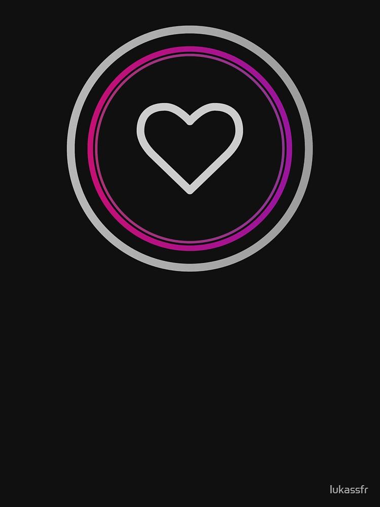 Hang The DJ - Heart by lukassfr