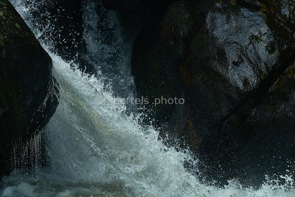 Water – The Essence of Life  by bartels .photo