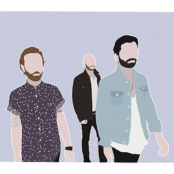 BIFFY CLYRO by barneyrobble