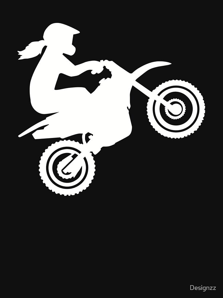 Motocross by Designzz