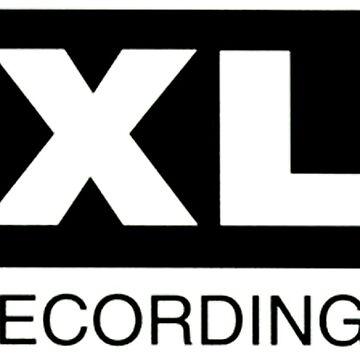 XL Recordings by ADesignForLife