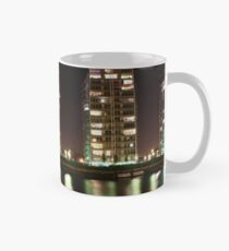 Media City Manchester Mug