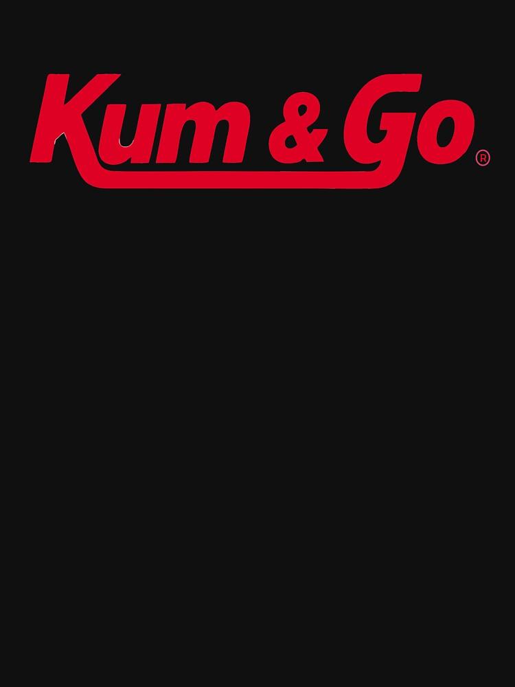 Kum & Go by pikocpakoc