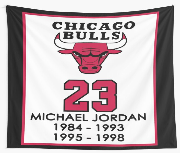 Chicago Bulls by TheSjr79