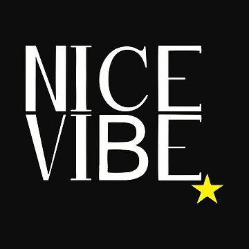 Nice Vibe by iermane
