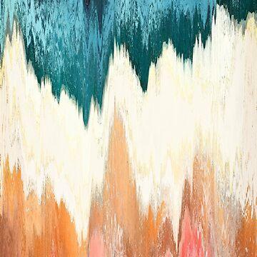 Pixel Sorting 55 by ChrisButler
