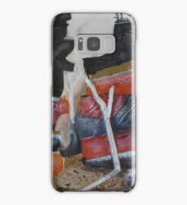 Australia, Landscape, Alligator Gorge Samsung Galaxy Case/Skin