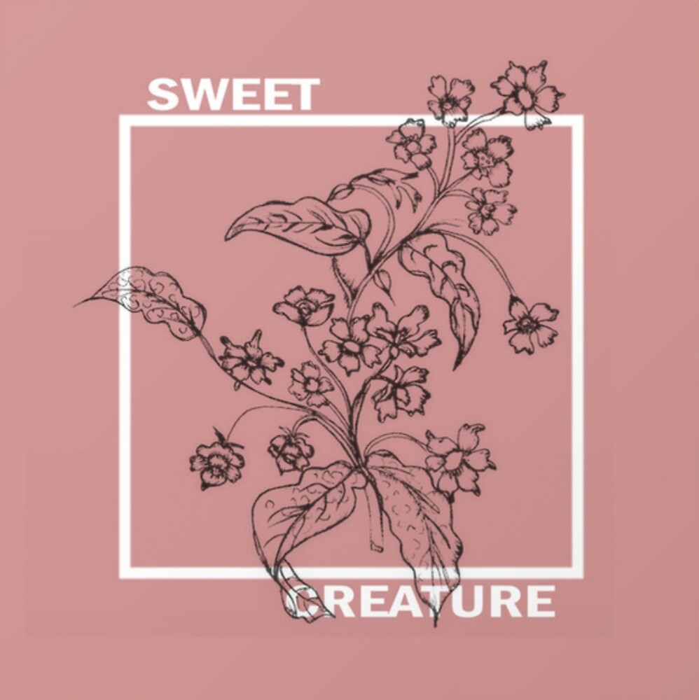 SWEET CREATURE by cwxo