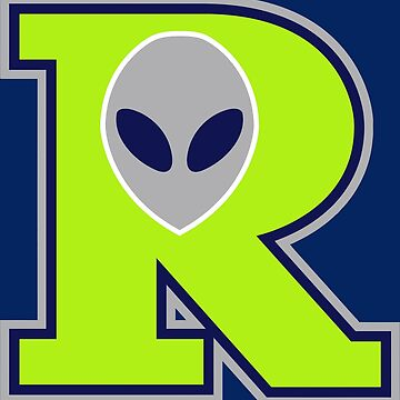 Roswell Invaders by Zelonkfarmoz