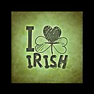 Irish all the way  by KarenKehoe2007