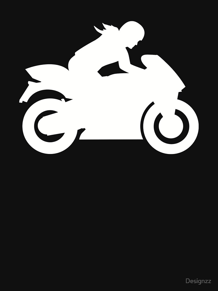 Motorcycle by Designzz