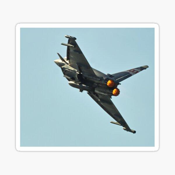 Display Typhoon 2014 Sticker