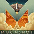 Moonshot by lawsonmedia