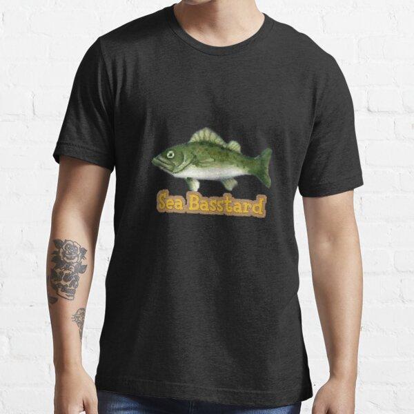 Sea Basstard Essential T-Shirt
