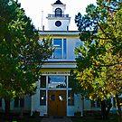 Carter County Court House by Bryan D. Spellman