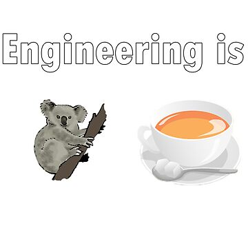 Engineering Is Quality by GeekStreet
