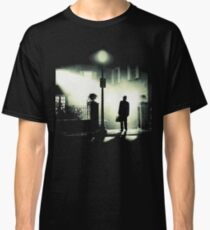 The Exorcist Arrival Scene Classic T-Shirt