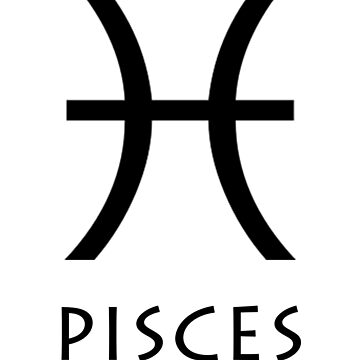 Pisces Zodiac Sign by AnimeLord