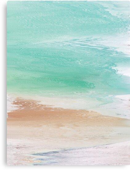 Pixel Sorting 57 by ChrisButler