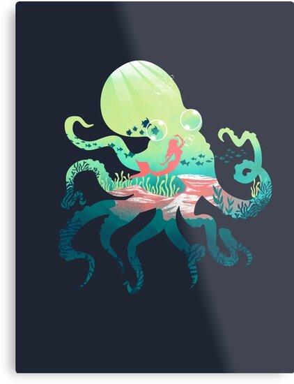 Wonder Sea by Dan Elijah Fajardo