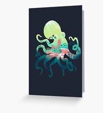 Wonder Sea Carte de vœux