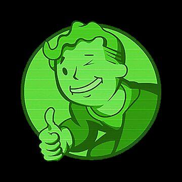 Fallout Pipboy by Bigiron11