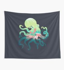 Wonder Sea Wall Tapestry