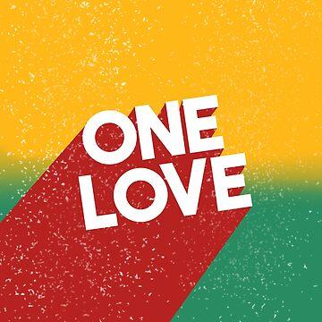 One Love by Nkioi