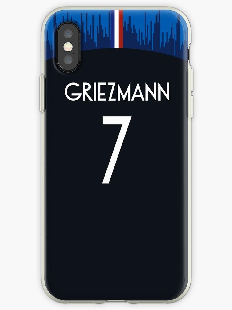 Antoine Griezmann by SeriesA