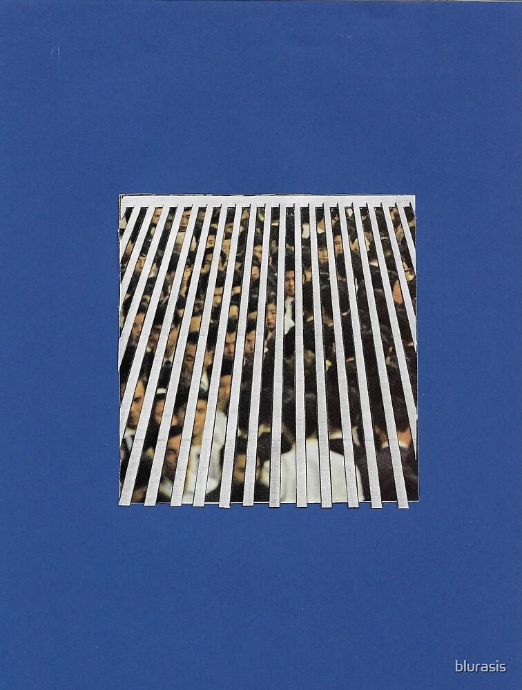 Osaka Stripe  by blurasis