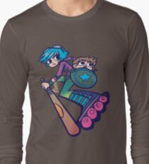 Camiseta de manga larga Ramona - Scott Pilgrim