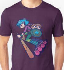 Ramona - Scott Pilgrim Slim Fit T-Shirt