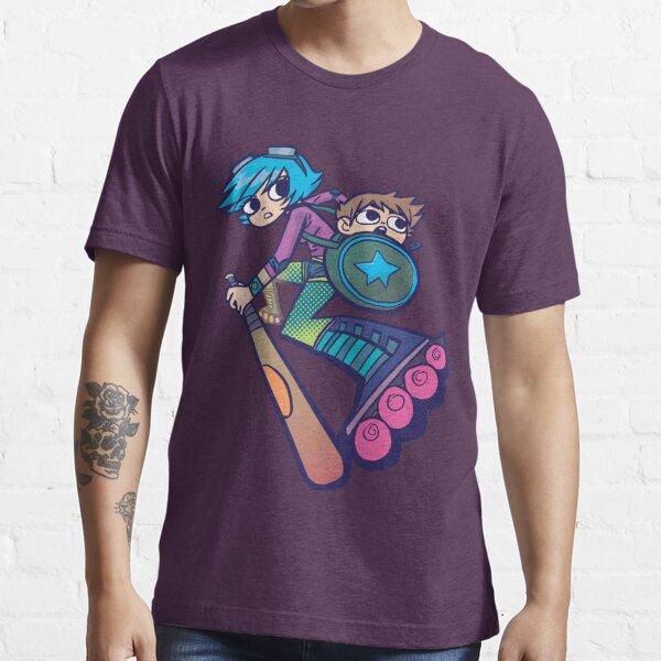 Ramona - Scott Pilgrim Essential T-Shirt