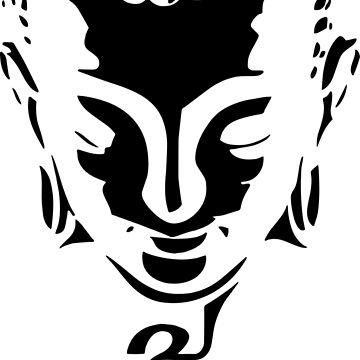 buddha by Lips1993