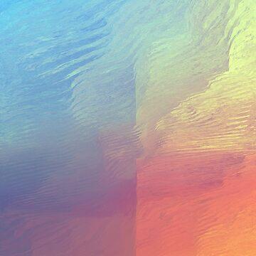 Pixel Sorting 60 by ChrisButler