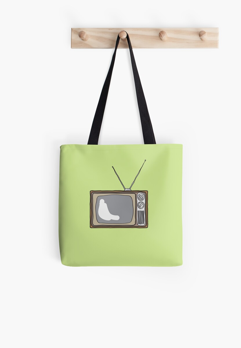 Retro TV by ManlyDesign